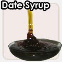 Date syrup,Natural and processed date vinegar