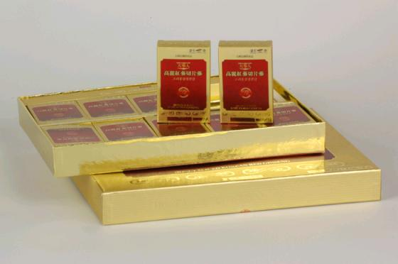 Korean Red Ginseng Sliced Honeyed Products Korea Korean