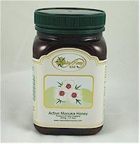 ACTIVE MANUKA HONEY UMF16+