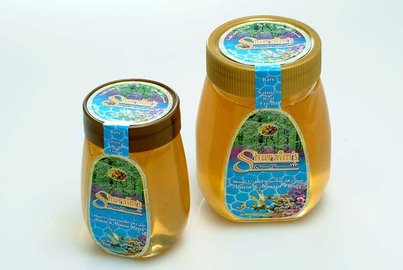 Acacia & Mimosa Honey products,Saudi Arabia Acacia & Mimosa Honey