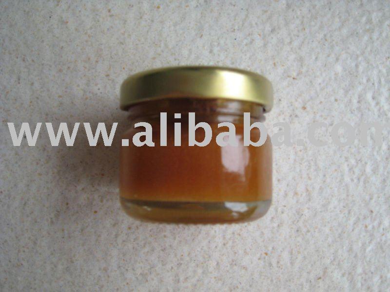 New Zealand Organic Honey