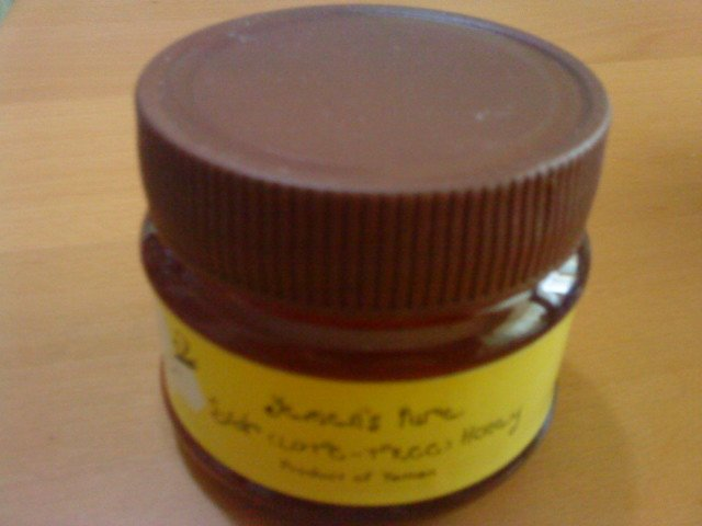 Yemen's Pure Sidr Honey