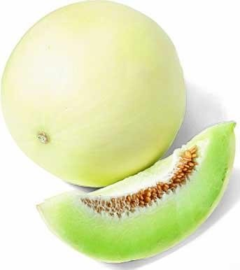 Honey Dew Melon