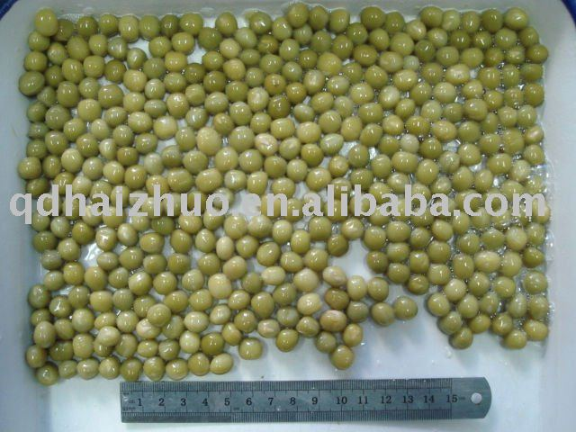 425ml canned green peas