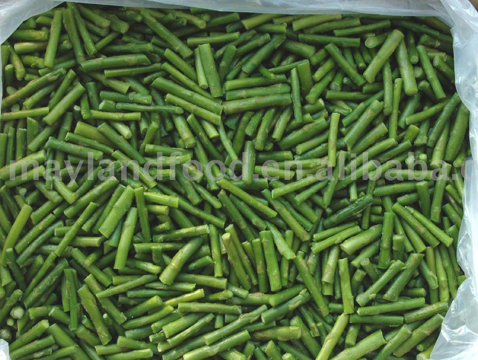 iqf white asparagus center cutting products,China iqf white asparagus ...