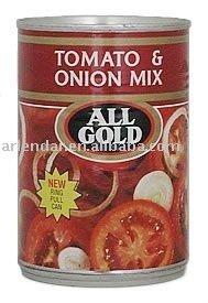 tomato /tomato & onion/Plum tomatoes