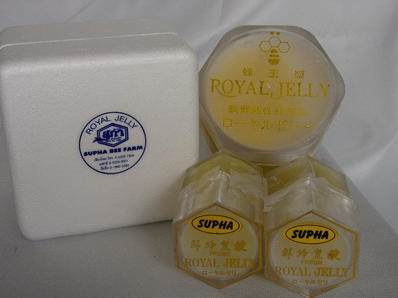 Fresh Royal Jelly