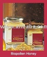 Biopollen Honey