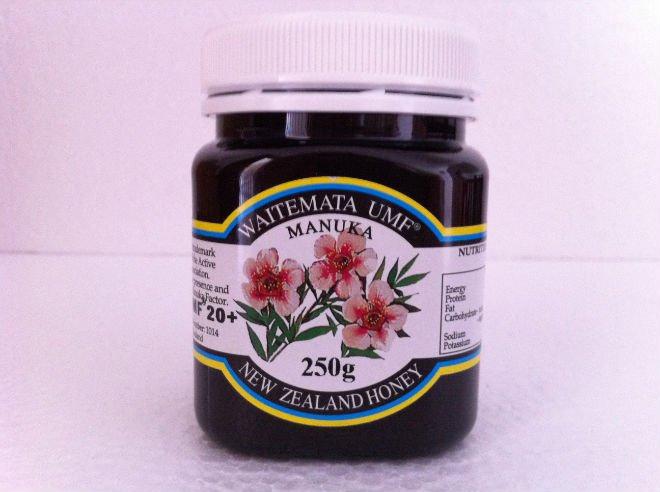 UMF New Zealand Manuka Honey