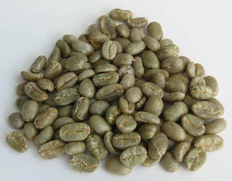 Kopi Luwak Green Bean Arabica
