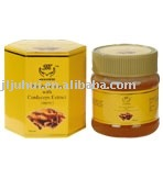 Blended Honey with Cordyceps for man 100% natural plant extract Sex Enhancer