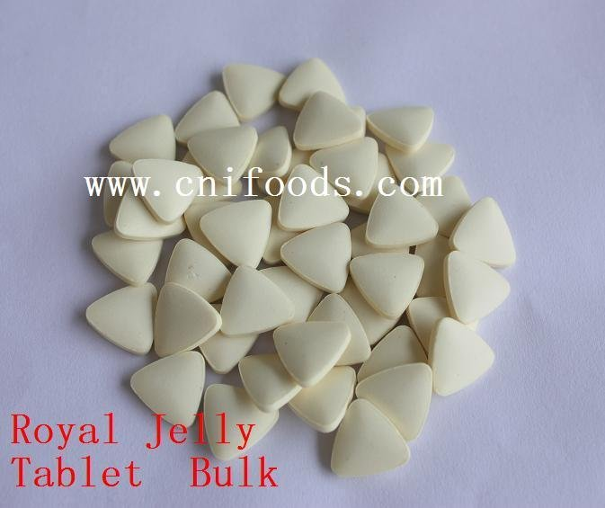 Royal Jelly Tablet