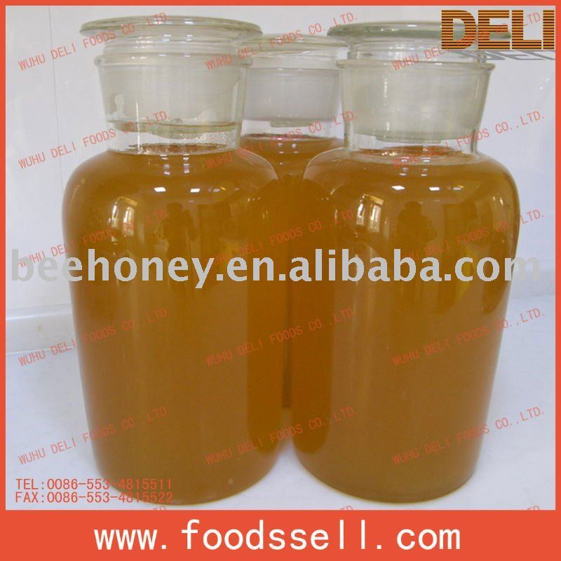 how to detect pure honey