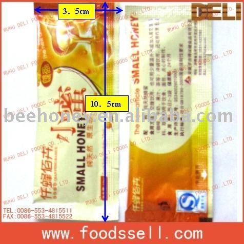 15g Honey  Portion   Pack