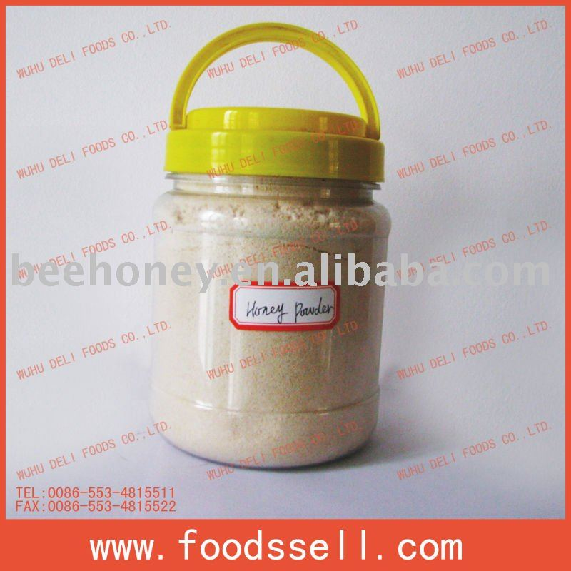Honey Powder(Miel Poudre)