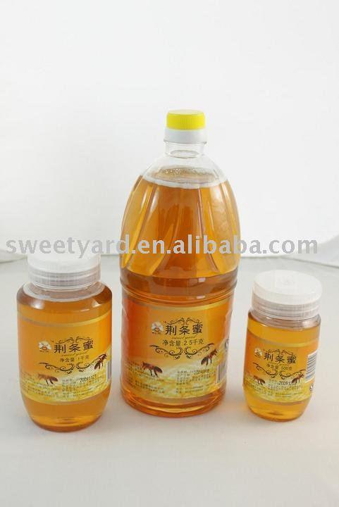 chaste honey