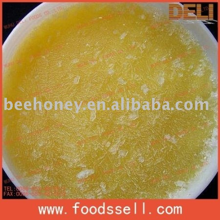 fresh royal jelly(milk jelly)