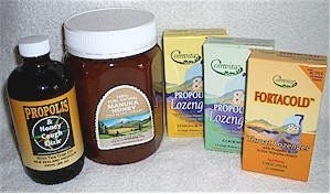 COLD/FLU SEASON Package Deal -Manuka Honey