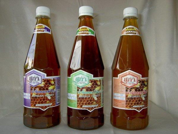 Variety Honey