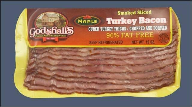 Deen Halal Turkey Bacon Products United States Deen Halal