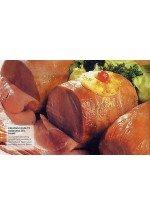 Christmas - Boneless Leg Ham