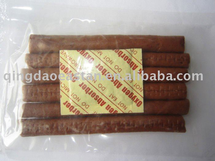dried duck stick dog chews,pet food