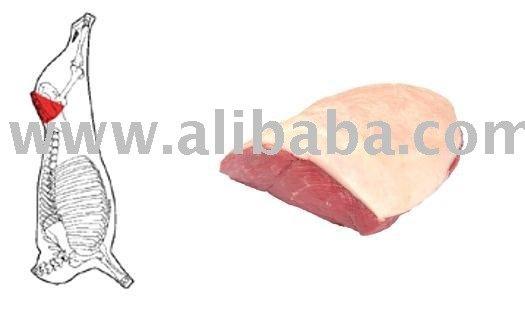 Rump Cap     meat