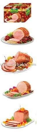 CDO Christmas Hams