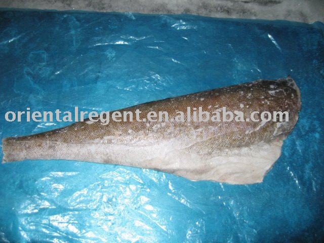 how to cook frozen cod fish