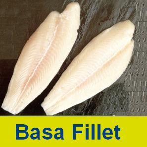 Basa Products Hong Kong Basa Supplier