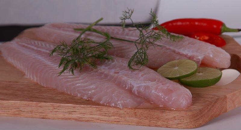 Panga fish