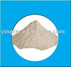 Puffed oat powder