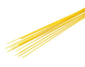 Dry  and fresh  Italian   pasta