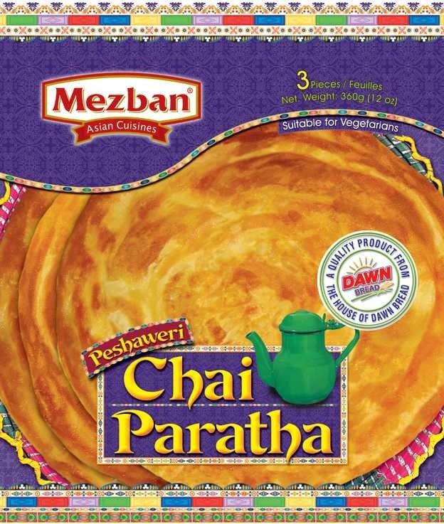 Chai Paratha product