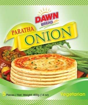 Onion Paratha product