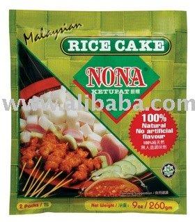 Ketupat 260g - Rice Cake