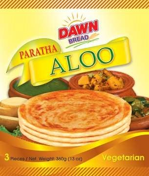 Potato Paratha Products