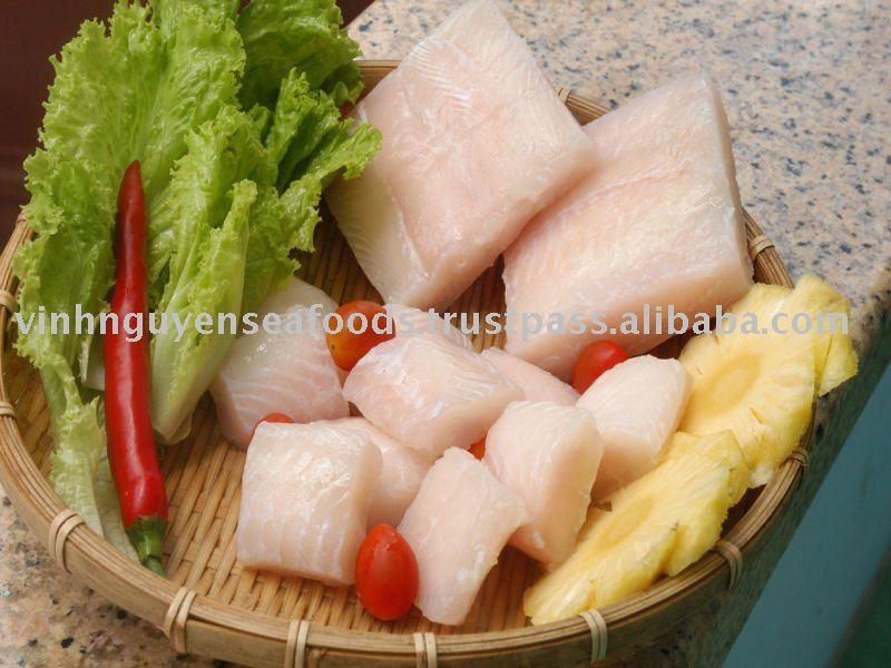 Frozen pangasius basa fish catfish swai fish seafood for Swai fish fillet