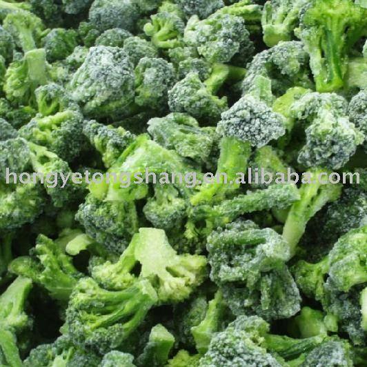 Supply Iqf Frozen Cauliflower
