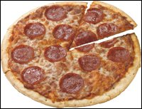Gluten Free Pizza: Gluten Free Pepperoni
