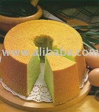 PANDAN CHIFFON CAKE MIX