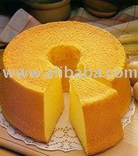 CHIFFON CAKE MIX