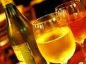 non alcoholic wine / non-alcoholic wine