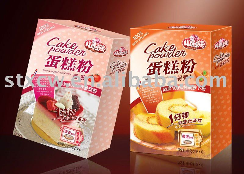 Cake Flour Products China Cake Flour Supplier