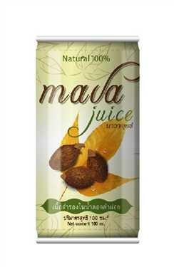 Macropodum Juice