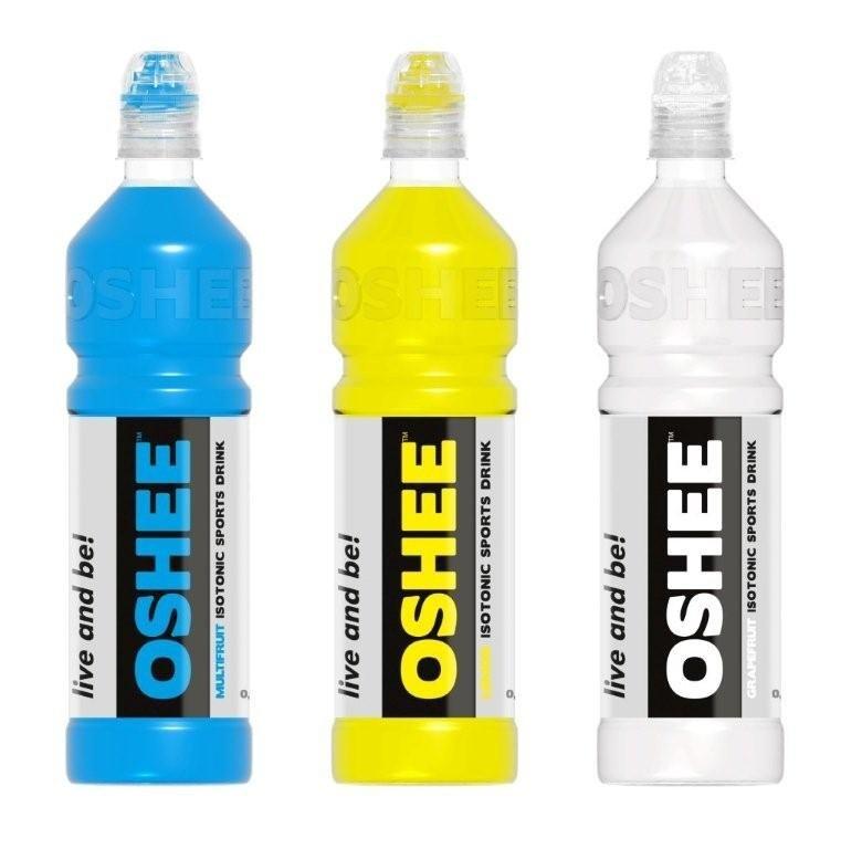 Oshee Energy Drink
