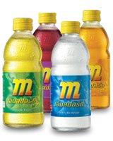 M-SPORT Sport Drinks