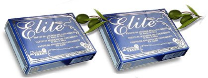 ELITE - Gourmet Anchovies