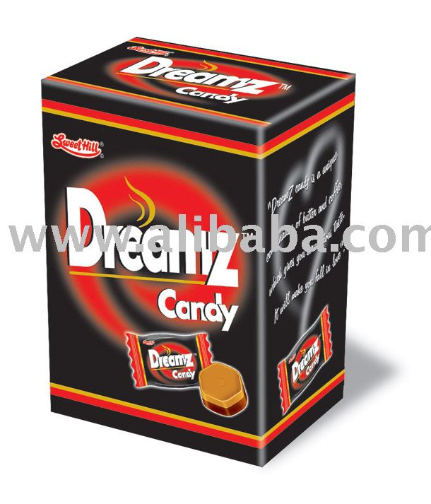 DREAMZ confectionery