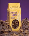 Nut - Free  pure Toffee